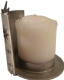RAY OF LIGHT - VIRGIN PROMO ONLY VOTIVE CANDLE HOLDER